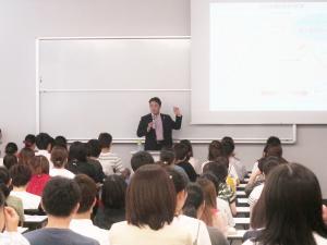 地域学概論」で尾﨑正直 高知県知事にご講義いただきました - 高知県立 ...